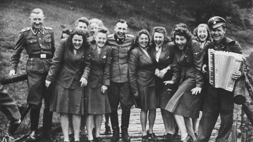 Auschwitz, Solahütte