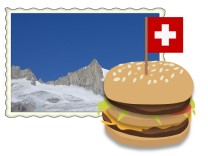 Big Mac, Bildergalerie