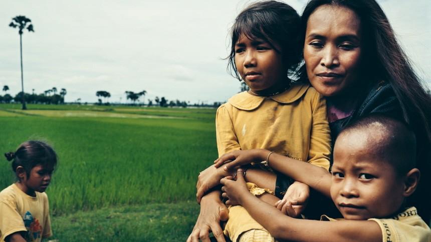 Kinderprostitution Kampf gegen Kinderprostitution