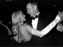 Katja Flint und Bernd Eichinger, 2002