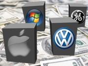 Bargeld Firmen