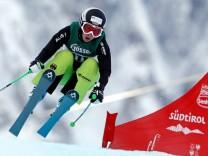Heidi Zacher Skicross 2011