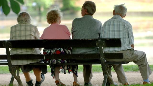 Kommunen in Südniedersachsen suchen nach Konzepten gegen Überalterung