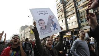 Proteste in Ägypten Ägypten: Tod des Bloggers Khaled Said