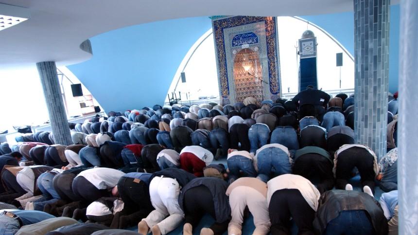 Freimanner Moschee