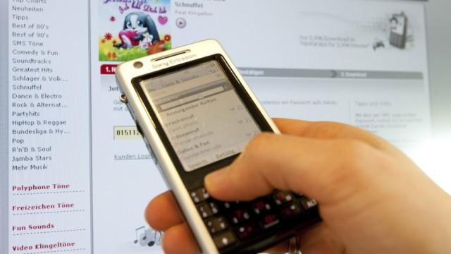 Klingeltöne fürs Handy: Kostenfallen gibt es immer noch