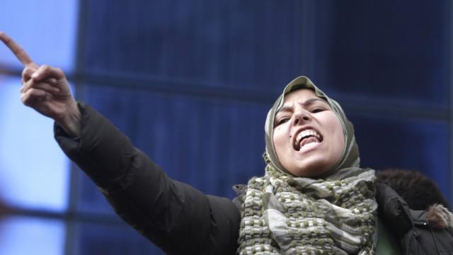 Proteste in Ägypten Massenproteste in Ägypten angekündigt
