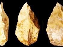 Steinwerkzeuge