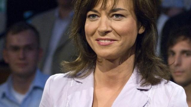 Nachtkritik TV-Kritik: Maybrit Illner