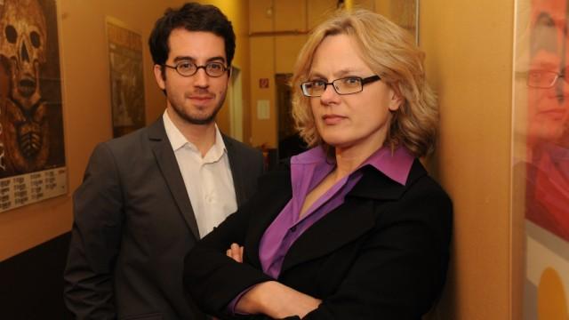 Jonathan Safran Foers und Karen Duve
