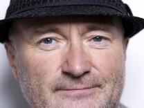 Weltstar Phil Collins wird 60