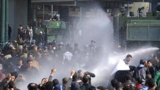 Proteste in Ägypten Massenproteste in Ägypten