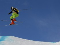 FIS Freestyle Ski Cross World Cup - Day 2