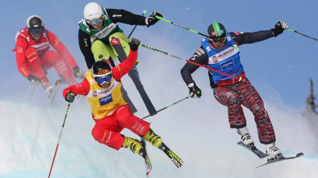 FIS Ski Cross-Weltcup