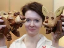 Nuernberger Spielwarenmesse rueckt oekologische Produkte in den Fokus