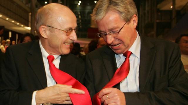 Bremer SPD sucht Scherf-Nachfolger