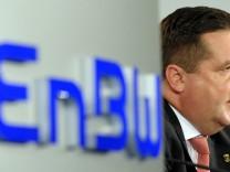 Streit um EnBW-Kauf
