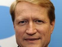 Vorschau: Ulrich Wilhelm tritt sein Amt an
