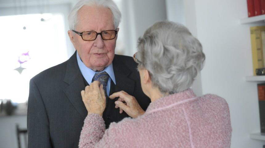 Hans-Jochen Vogel Hans-Jochen Vogel wird 85
