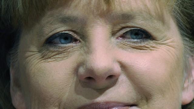 Landesparteitag der baden-wuerttembergischen CDU