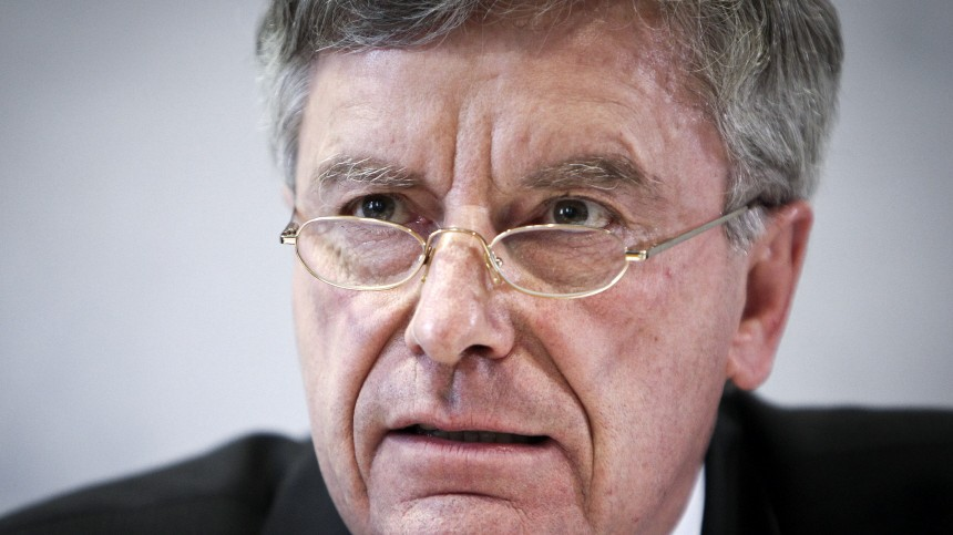 Opposition beantragt Ministerklage gegen Bamberger
