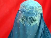 Streit über Burka-Verbot
