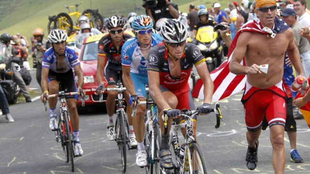ARD/ZDF: Keine Live-Bilder von Tour de France 2012