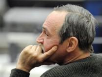 Ex-RAF Terrorist Peter-Jürgen Boock