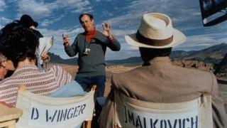 Film Besuch in der Filmstadt Ouarzazate