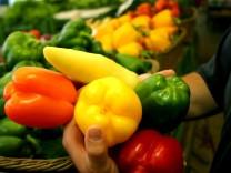 Themendienst Gesundheit & Wellness: Die Kraft von Obst und Gemuese