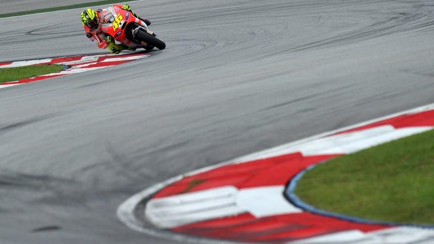Valentino Rossi Motorsport: Valentino Rossi