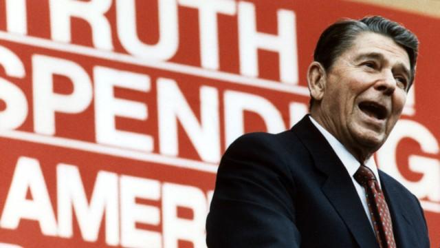 Wirtschaftspolitik Ronald Reagan: 100. Geburtstag