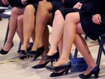 Umfrage: Mehrheit fuer Frauenquote bei Topmanagern
