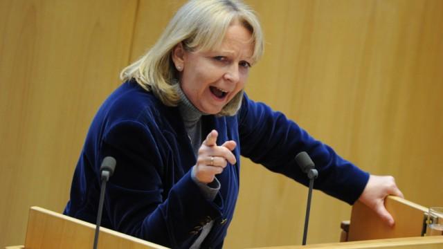Landtag NRW - Kraft