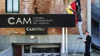 Camorra Italien: Museum in Nöten