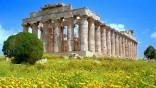 """´Amerika der Antike"""" - Siziliens Westen verzaubert"""