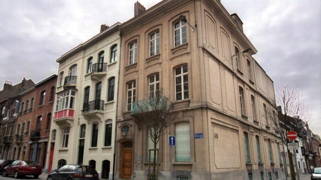 Brüssel - Eine Stadt mit zwei Fassaden - Reise - Süddeutsche.de