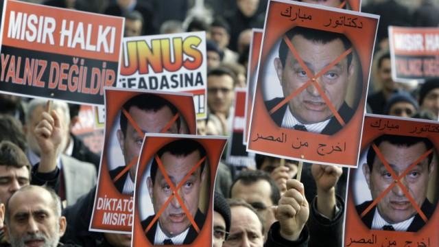 Türkei Islam in Ägypten und der Türkei