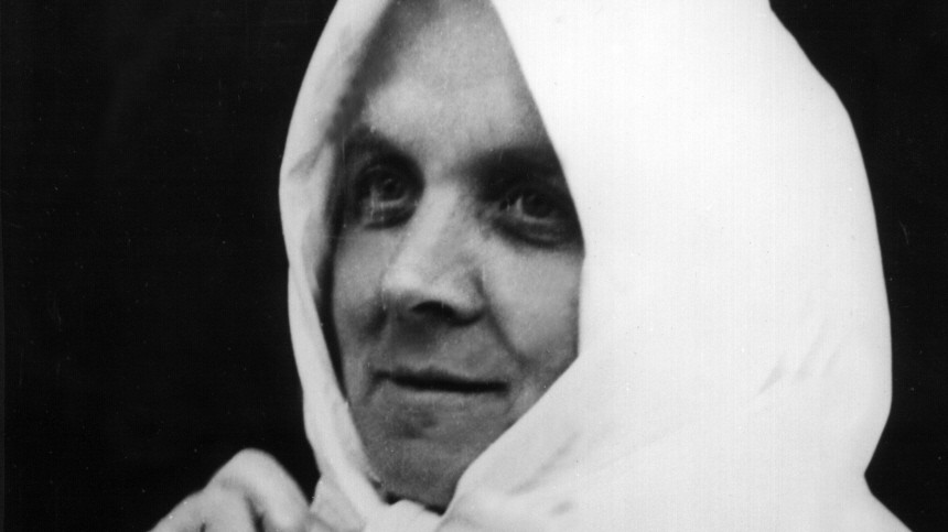 Therese von Konnersreuth