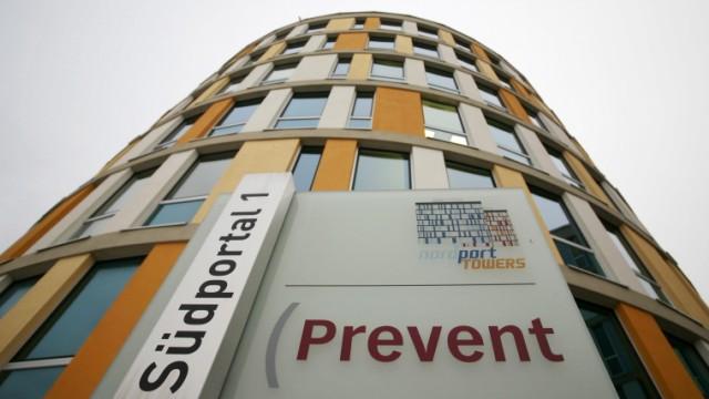 HSH Nordbank erwaegt Vorgehen gegen Sicherheitsfirma Prevent