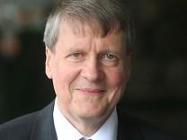 Jörg Hacker wird Präsident der Leopoldina