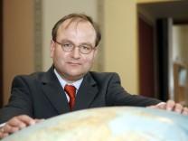 Klimaökonom Ottmar Edenhofer