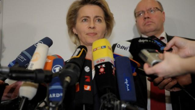 Fortsetzung der Hartz-IV-Verhandlungen