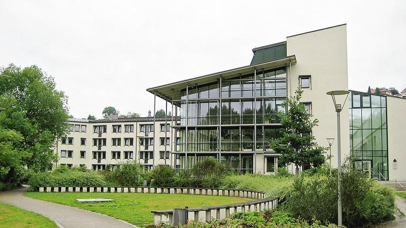 Universität Passau  Juridicum