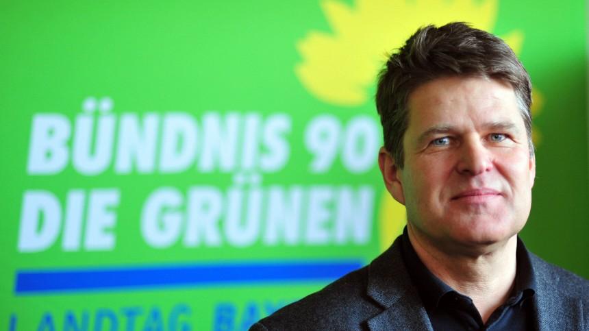 Runge zum Grünen-Fraktionschef gewählt
