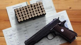 Amoklauf Winnenden Waffenrecht: Amoklauf von Winnenden