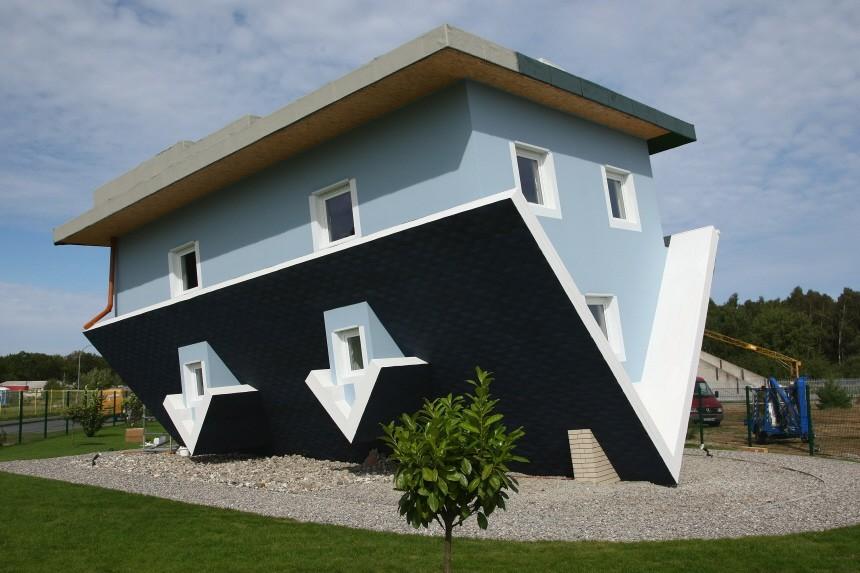 Außergewöhnliche Architektur In Deutschland Kultur Süddeutschede - Aubergewohnliche schlafzimmer