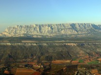 Provence zu Fuß - Eine Wanderung über das Massiv Sainte-Victoire