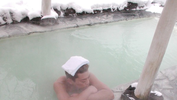 TO MATCH FEATURE STORY LIFE-JAPAN-BATHS