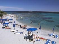 Beach - Plage des Salins